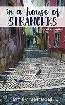 In a House of Strangers (Sliding Sideways Book 12) by [Senecal, Emily]