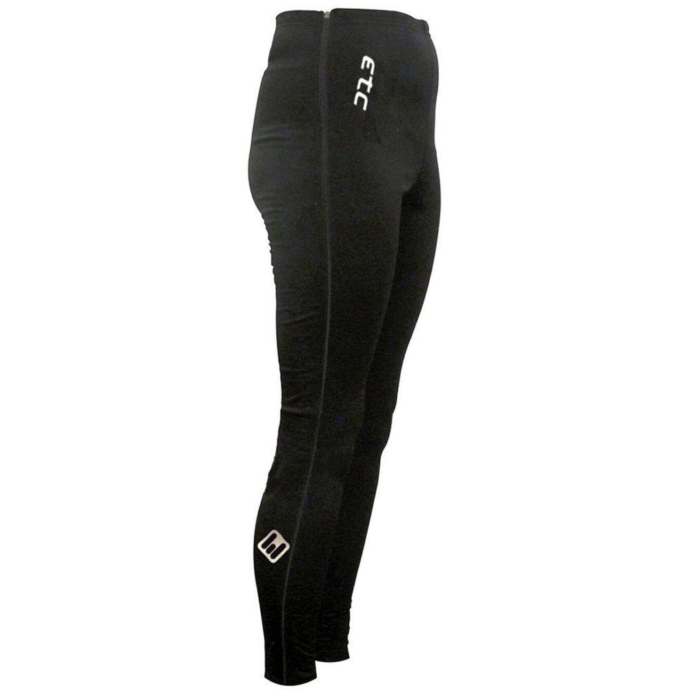 Pantaloni Warm Up Collant Scaldamuscoli ETC