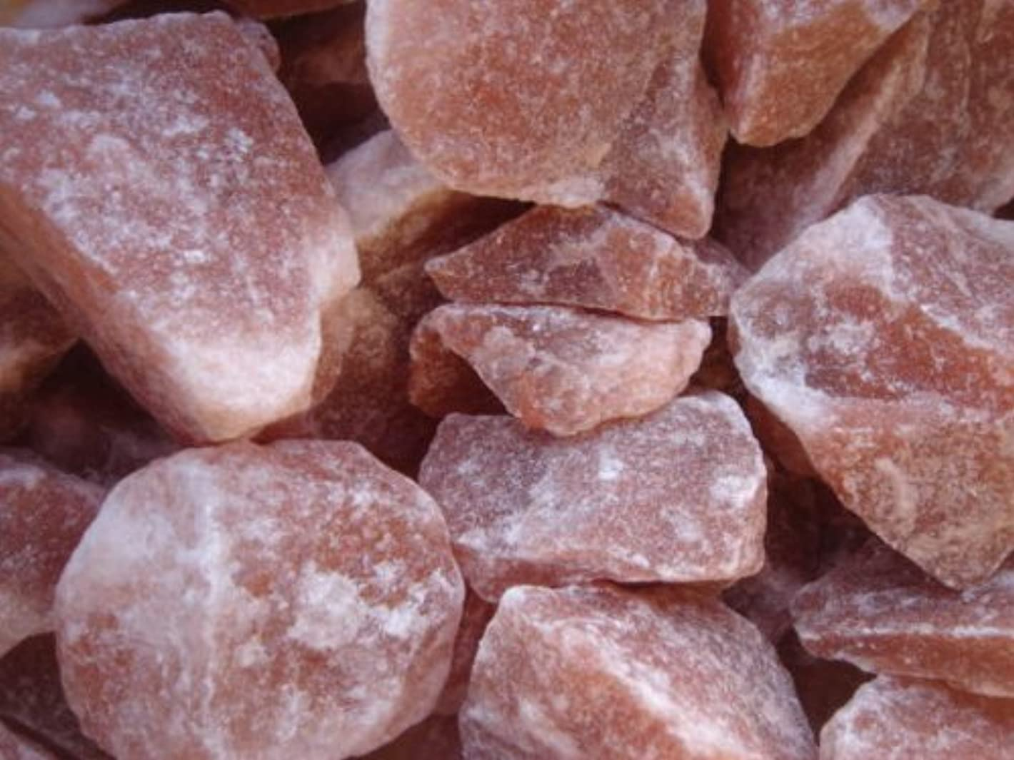 最初は請求可能解釈するヒマラヤ岩塩(バスソルト)大量10kg