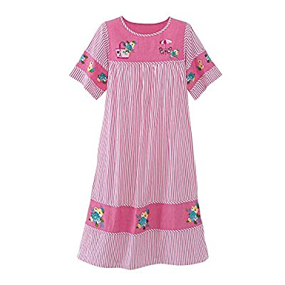 National Chambray Stripe Dress hot sale