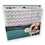 Zobo High Chair Seat Pad for Summit High Chairs (Zig Zag)