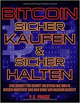 ist in bitcoin sicher zu investieren kryptowährung sollte ich investieren