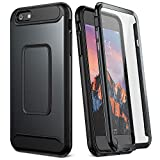 YOUMAKER Case for iPhone 6S Plus, Full Body with Built-in...
