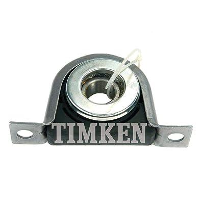 Timken HB106FF Drive Shaft Center Support Bearing: Automotive