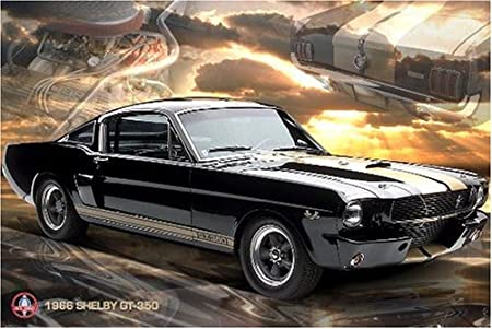 062f6cd767e Image Unavailable. Image not available for. Colour  GB Eye quot Ford Shelby