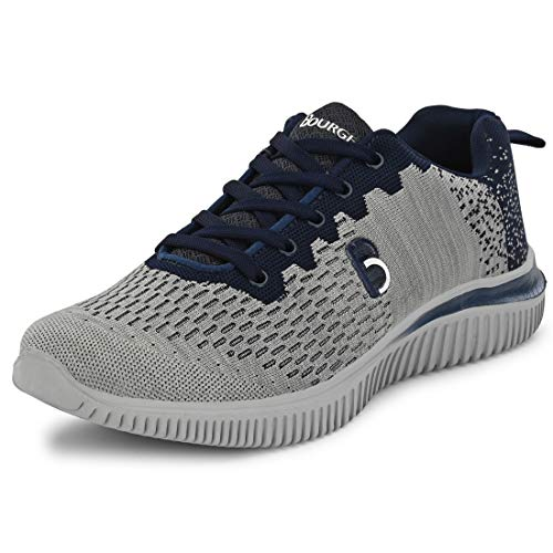 Bourge mens Loire-z1 Running Shoes