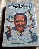 The Story of Walt Disney, Diane Disney Miller, 0786855622