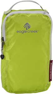 Eagle Creek Pack-It Specter Quarter Cube Packing Organizer, Strobe Green