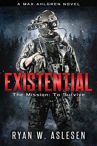 Existential: A Sci-Fi Horror Thriller