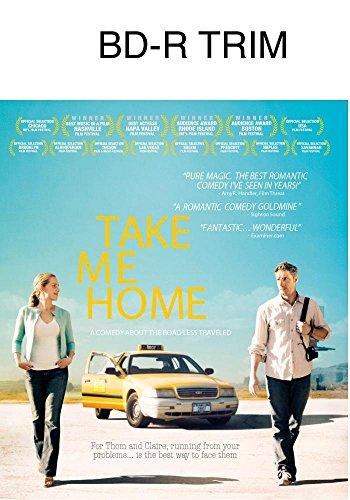 Take Me Home [Blu-ray]