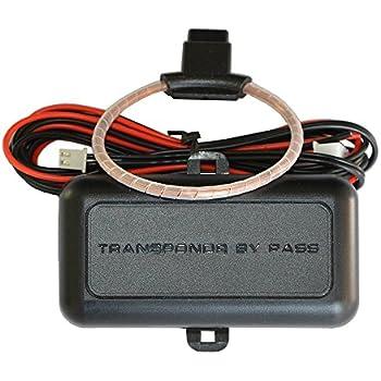Amazon com: EASYGUARD EC004 Smart RFID Car Alarm System Push