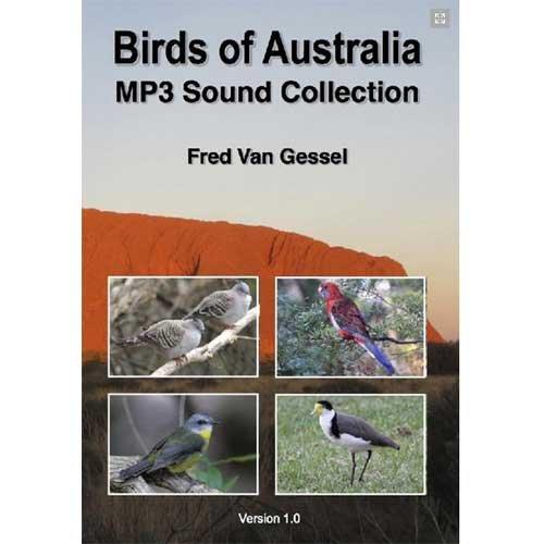 Birds of Australia MP3 Sound Collection (MP3 Sound Collection) pdf epub
