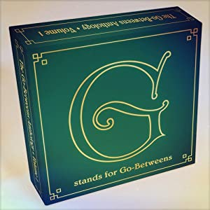 G Stand For Go-Betweens 1 [VINYL]