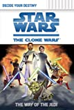 The Way of the Jedi #1 (Star Wars: The Clone Wars)