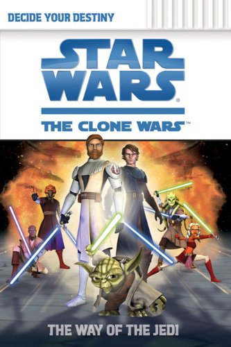 The Way of the Jedi #1 (Star Wars: The Clone Wars) pdf