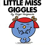 Little Miss Giggles, Roger Hargreaves, 0843178140