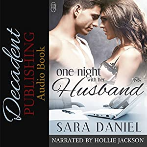One Night With Her Husband Audiobook