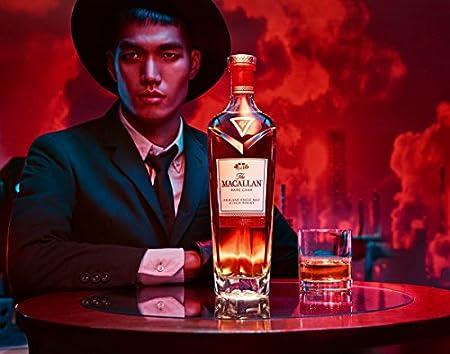 Whisky Malta Macallan Rare Cask 43% - 700 ml