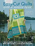 Easy-Cut Quilts with a Modern Twist, Laurel Albright, 1935726471