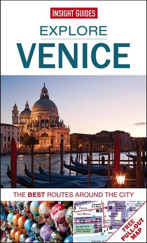 Download Explore Venice: The best routes around the city ebook