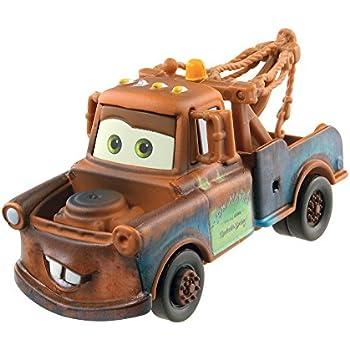 Disney/Pixar Cars 3 Mater Die-Cast Vehicle