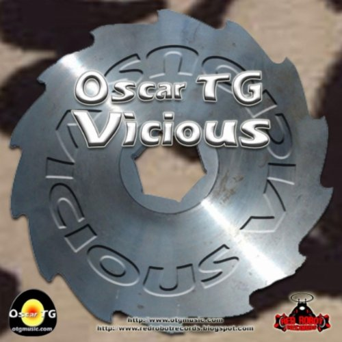 Oscar TG - Vicious EP