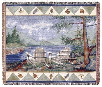 Adirondack Blanket - 5