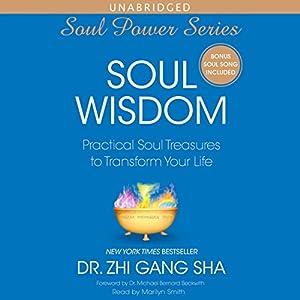 Soul Wisdom Audiobook
