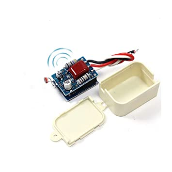 35 W, 220 V, Control de luz, Sensor de Interruptor, Corredor ...