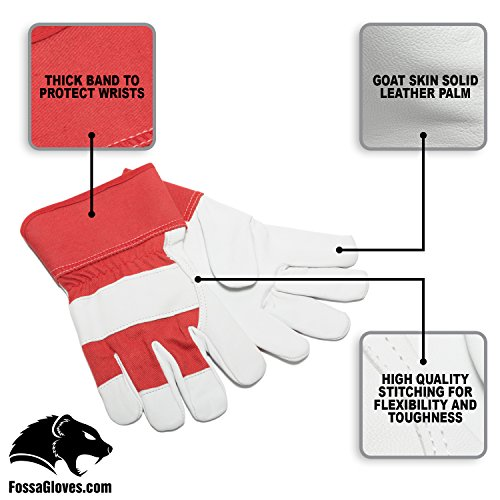 fossa-leather-work-gloves-goat-skin-leather-design-heavy-duty-industrial-safety-gloves-fits-men-wome