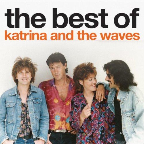 Amazon.com: The Best Of Katrina and the Waves: Katrina
