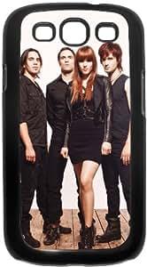 Halestorm v1 Samsung Galaxy S3 Case 3102mss