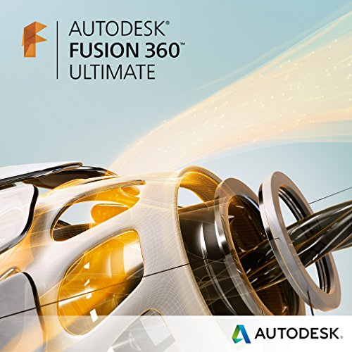 Autodesk Fusion 360 Ultimate Cloud Service Subscription   with Advanced Support   Monthly Plan