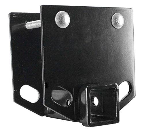 Quick Products QPDBAR Drop-Down Bumper Receiver Adapter - 2