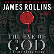 The Eye of God: A Sigma Force Novel, Book 9 | James Rollins