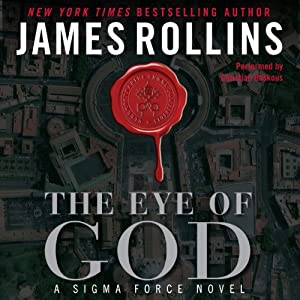The Eye of God Audiobook