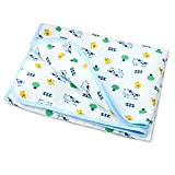 Urine pad - Diaper Changing Mat -vogpo Mattress sheet Protector, Baby Mattress, Bed Wetting Pads, pee pads for kids or Adults - Washable and Reusable- Waterproof & Breathable (B: 27.5x39.3In 1pcs)