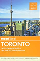 Toronto is a major North American cultural and business hub, attracting millions of international visitors. This new full-color edition covers everything travelers are looking for: a diverse dining scene, sophisticated and trendy shopping, to...