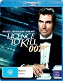 Licence To Kill (007) Blu-ray
