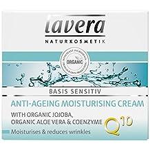 lavera Anti-Ageing Moisturising Cream Q10