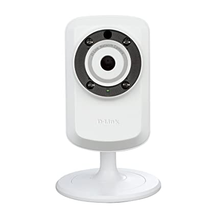 Camaras de vigilancia d link