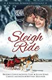 Sleigh Ride: A Seasonal Romance Anthology by  Literary Crush Publishing in stock, buy online here