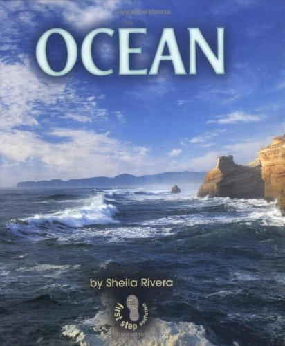 Download Ocean (First Step Nonfiction) ebook