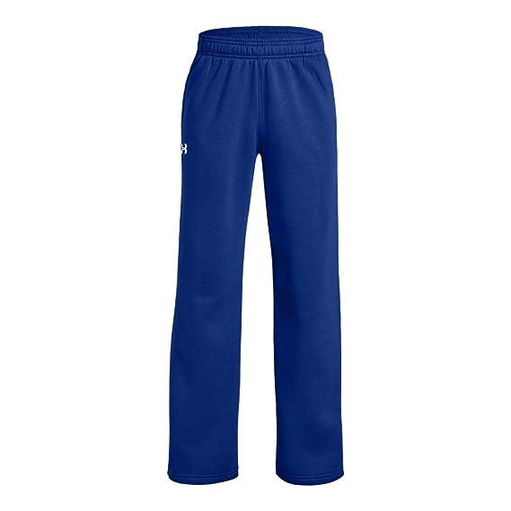 9ac3943dd Amazon.com: Under Armour Boy's UA Hustle Fleece: Clothing