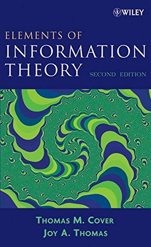 Elements Of Information Theory (Cl)