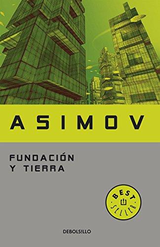 Descargar Libro Fundación Y Tierra Isaac Asimov