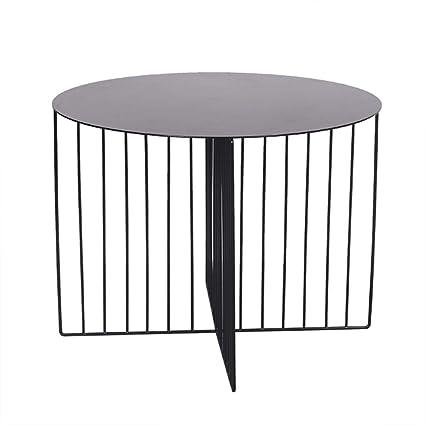 Table murale rabattable en bois Table Basse Ronde, Table De ...