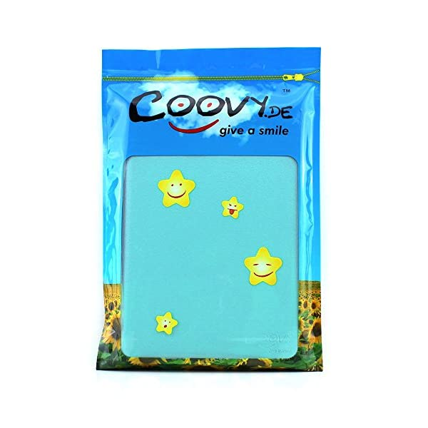 COOVY® 360° Rotation Cover FOR Samsung Galaxy Tab, Note UP TO 12.2 Inch 2