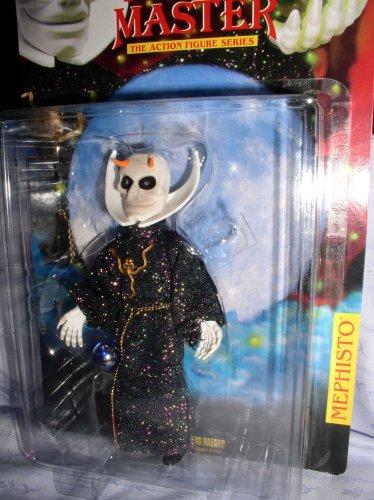 puppet devil - 5