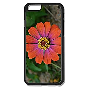 Mixs Flower Hard Generic Cover For IPhone 6